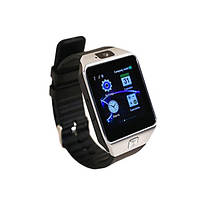Умные часы - смарт часы Smart Watch Phone SDZ-09, фото 1