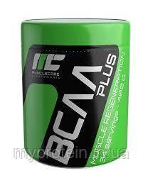 Muscle CareBCAABCAA Plus400 g