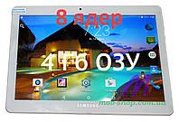"""Мощный игровой планшет-телефон Samsung Galaxy Tab 10,1"""" 2Sim 8Ядер 4GB\32Gb"""