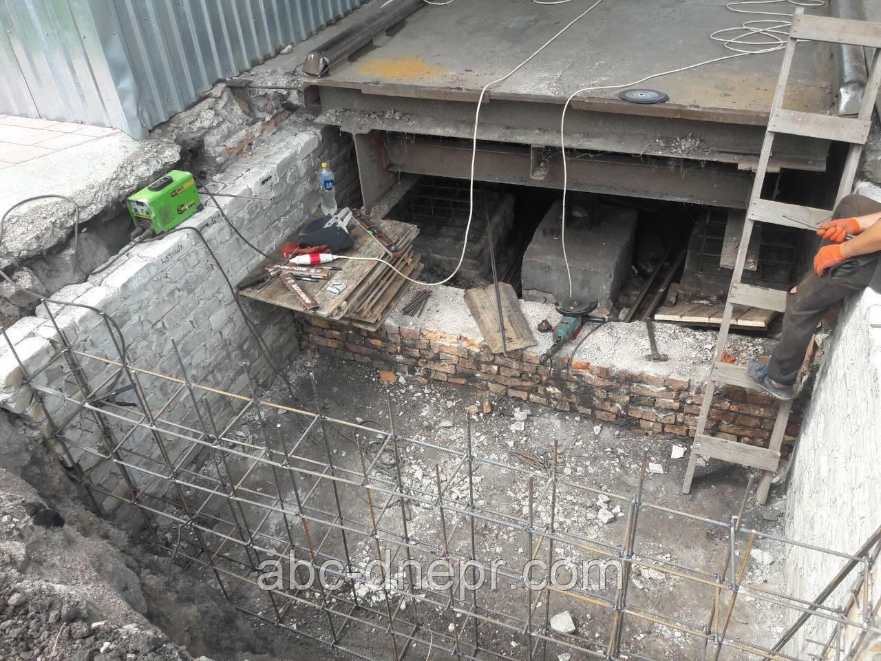 Модернизация механических автовесов до 14 метров