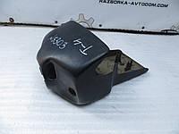 Кожух пластик рулевой колонки VW Transporter T4 (1996-2003) OE:7D1858559B, фото 1