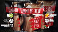 Жиросжигающий коктейль Carnitine 5000, вкус Арбуз, 500 гр