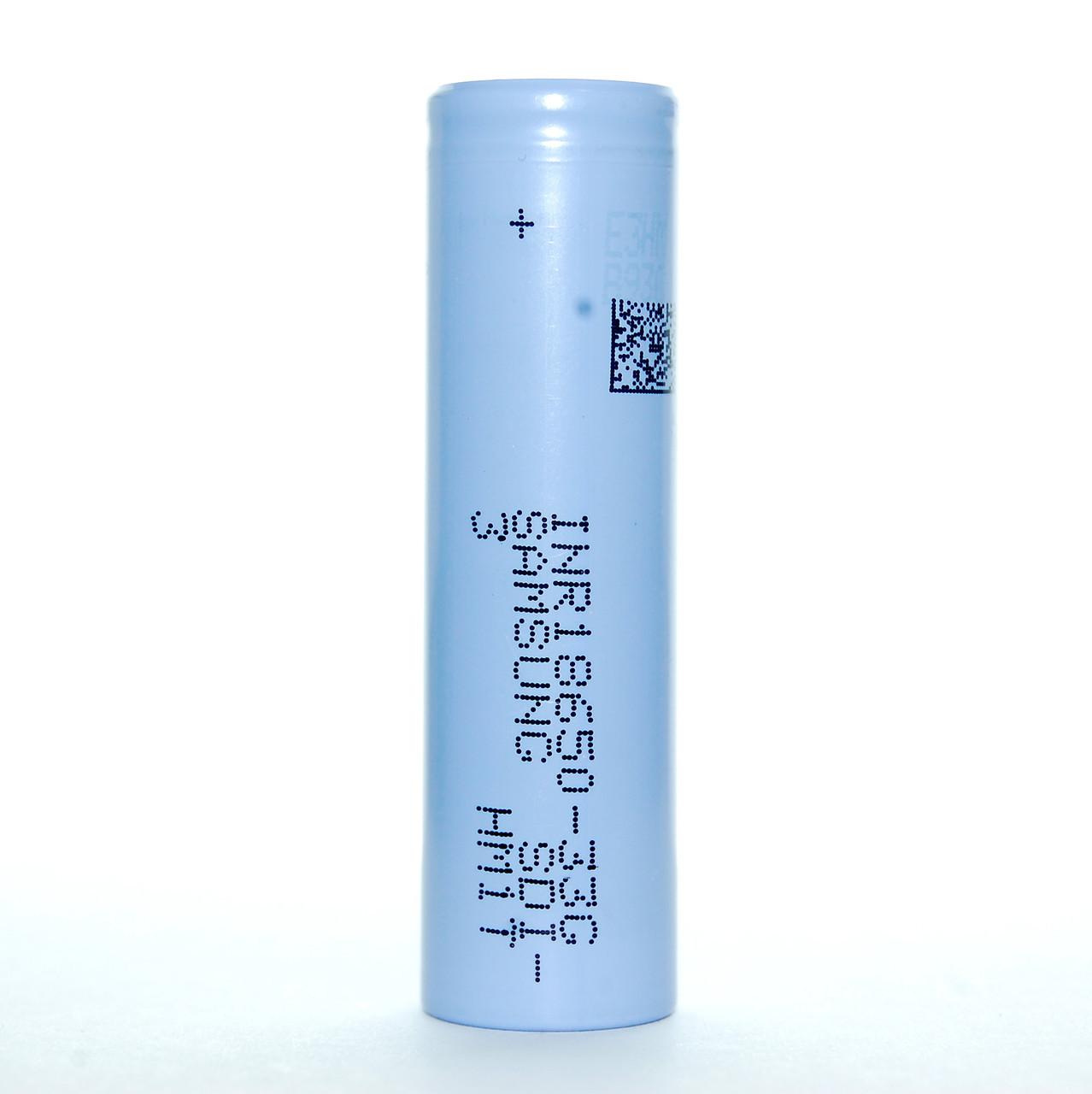 Акумулятор Samsung INR18650-33G 3150mah