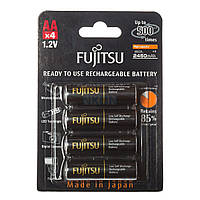 Акумулятор AA Fujitsu Pro 2450mAh