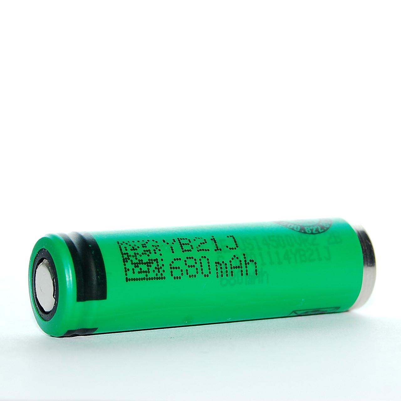 Акумулятор SONY US14500VR2 715mah