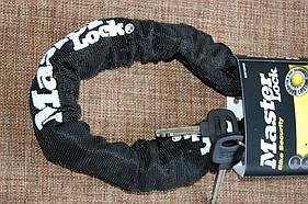 Велозамок  Master Lock Chain lock 8391 black