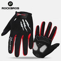 Вело рукавиці Rock Bros