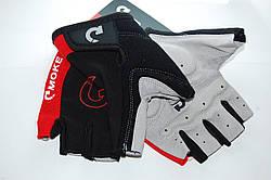 Вело рукавиці MOKE