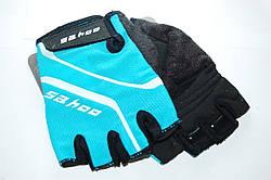 Вело рукавиці Sahoo