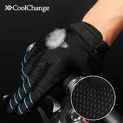 Вело рукавиці cool change