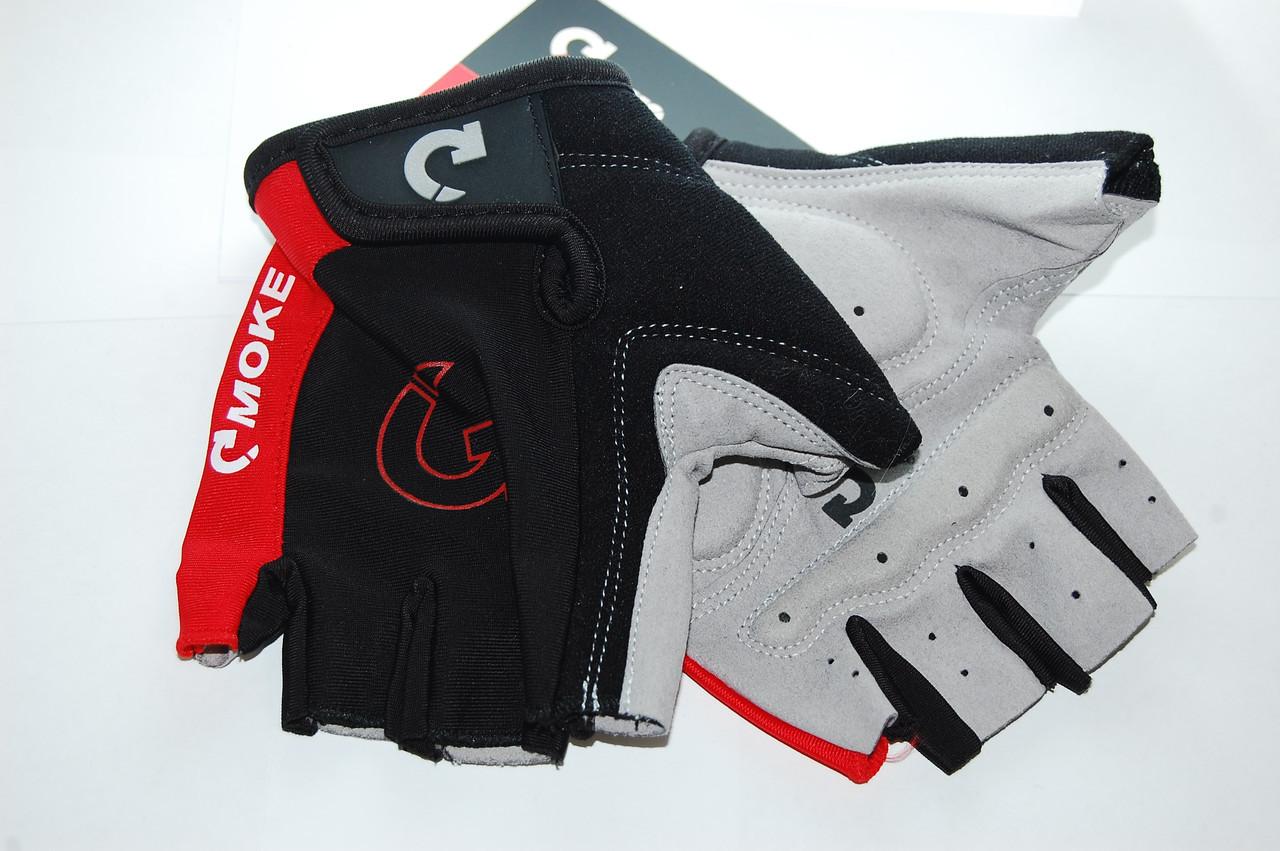 Вело рукавиці MOKE S