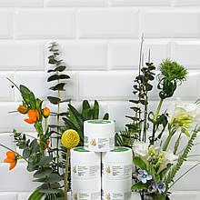 Хлорофил-каротиновая маска «Botanix», 15 г CO2 экстракты 96,5% натуральности