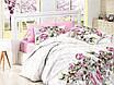 Евро комплект постельного белья First Choice Ranforce, фото 8