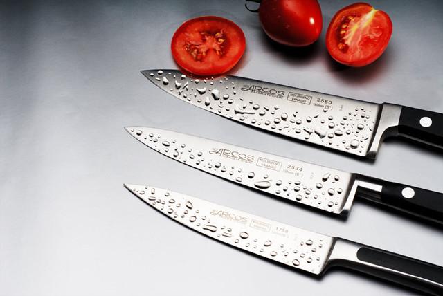 Як вибрати кухонний ніж?