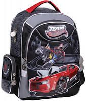 Рюкзак школьный Hot Wheels