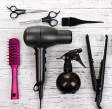 Аксесуари для майстрів-перукарів