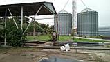 Модернизация автомобильных весов 15 метров 60 тонн, фото 4