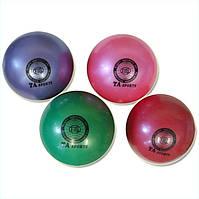 Мяч гимнастический ТА sport