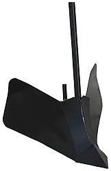 Окучник универсальный Стрела-3 (с пяткой ув крыл)