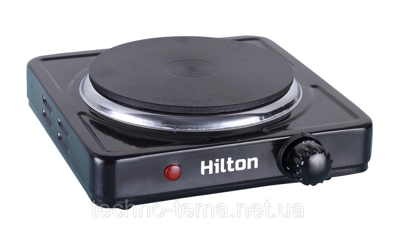 Электрическая плита настольная HILTON HEC-101