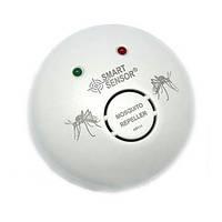 Интеллектуальный ультразвуковой отпугиватель комаров и насекомых с питанием от сети 220V (модель AR111)