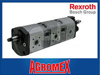 Гидравлический насос Fendt GT 390 Bosch Rexroth