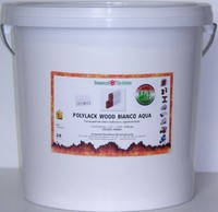 Огнезащитный лак для дерева Polylac Wood transparent