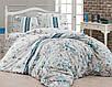 Полуторныйкомплект постельного белья First Choice Ranforce, фото 4