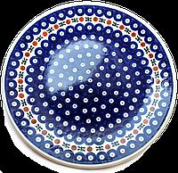 Керамическое блюдо Ø28 Вишенки, фото 1