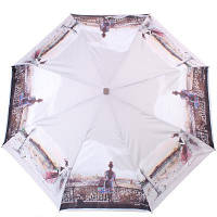 Складаний парасолька Lamberti Зонт жіночий автомат LAMBERTI (ЛАМБЕРТІ) Z73715-L1817A-0PB2, фото 1
