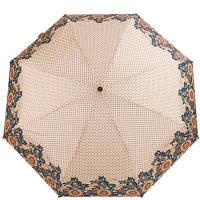 Складаний парасолька ArtRain Зонт жіночий компактний автомат ART RAIN (АРТ РЕЙН) ZAR4916-51, фото 1