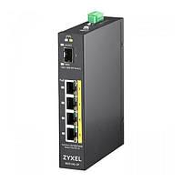 Світч ZyXEL RGS100-5P-ZZ0101F 5 портів