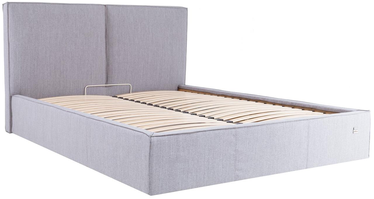 """Двуспальная кровать """"Делли"""" с подъемным механизмом (без матраса) ТМ Richman"""