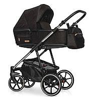 Детская универсальная коляска 2 в 1 Riko Swift Premium (13 Carbon)