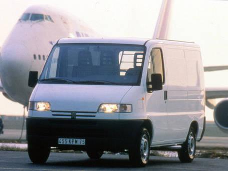 Peugeot Boxer 230 1994-2006г.в.