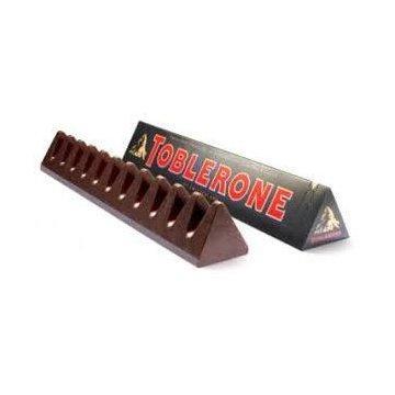 Черный шоколад Toblerone 100 г