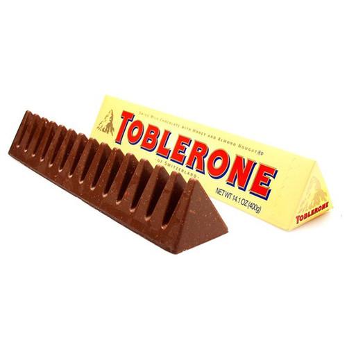 Молочный шоколад Toblerone 100 г
