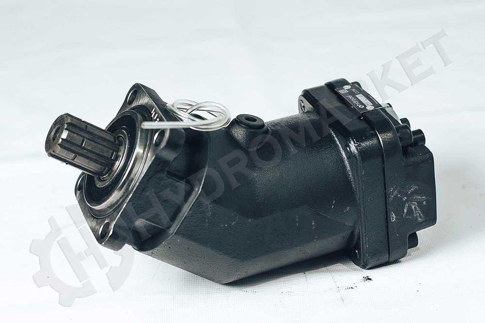 Аксиально-поршневой насос Hidrocel 2PBA 80 cc
