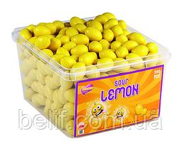 Жувальна гумка  Лимон 1.5  кг.