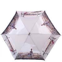 Зонт женский облегченный компактный механический LAMBERTI Z73116-L1817A-0PB2, фото 1