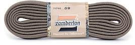 Шнурки плоские Zamberlan 120 см, Light Grey