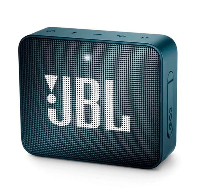 Портативная колонка JBL Go Bluetooth (Оригинал)
