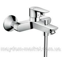 Змішувач для ванни Hansgrohe Talis E (одноважельний, виступ 194мм, хром) 71740000