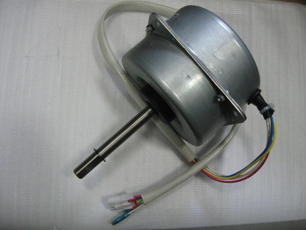 Мотор наружного блока кондиционера Samsung DB31-00027E