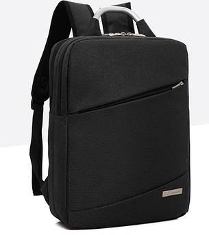 Женский мужской рюкзак для ноутбука