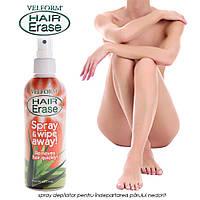 Спрей-депилятор Velform Hair Erase