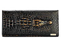 Кошелек Banabanma Крокодил  Коричневый, фото 1