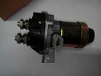 Выключатель массы электро  24/12 вт МТЗ           5320-3737010-10