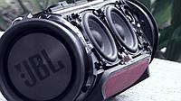 Портативная колонка JBL Xtreme Встроенный Повербанк акустика музыка бас беспроводная блютуз + ПОДАРОК