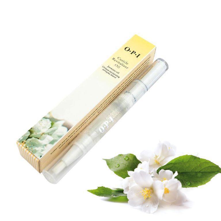 Масло для кутикулы-карандаш OPI, жасмин